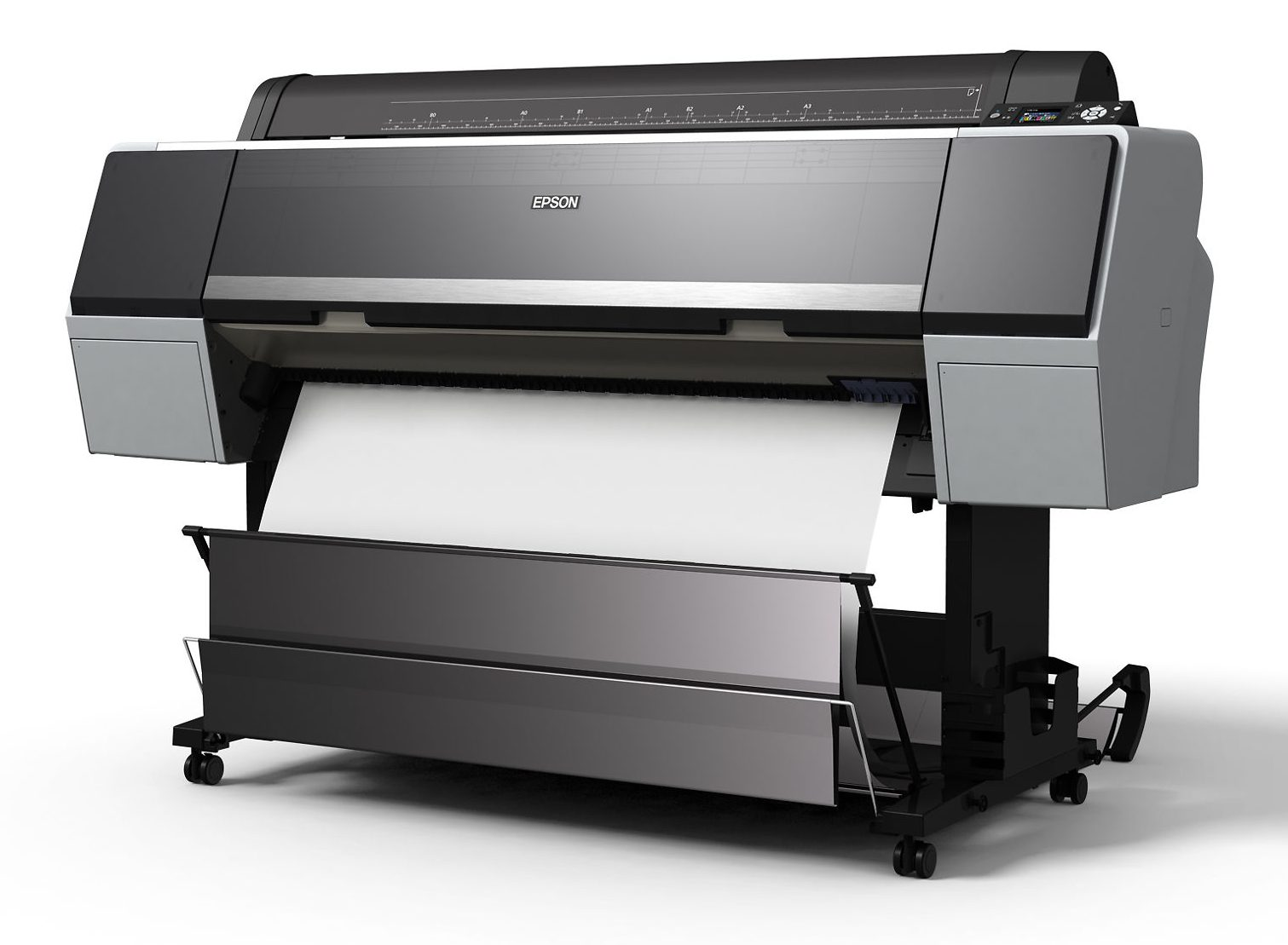 Wide Epson Printer Order Form